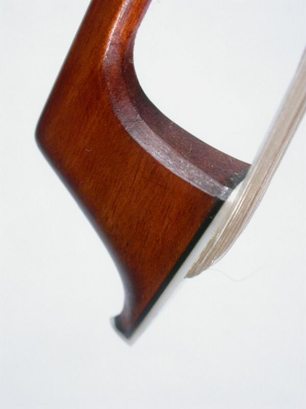 VIOLIN BOW  from the FRANCOIS PECCATTE's workshop, More Informations...