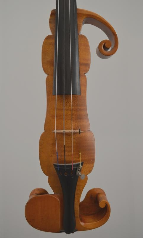 MUTE VIOLIN BY CHANOT & CHARDON, More Informations...