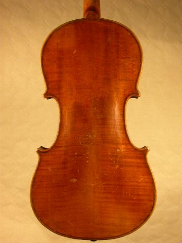 FRENCH  VIOLIN OF PROVINCE, More Informations...