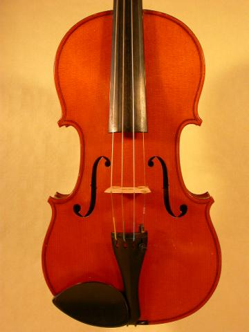 VIOLIN  BY  JEROME THIBOUVILLE LAMY, More Informations...