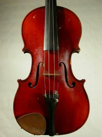 VIOLIN BY LABERTE, MIRECOURT, More Informations...