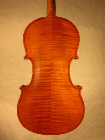 VIOLIN  FROM  MIRECOURT, More Informations...