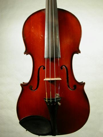 VIOLIN NAPOLI BY JEROME THIBOUVILLE LAMY, More Informations...