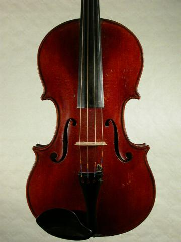 VIOLA  BY  LABAT BORDEAUX 1907, More Informations...
