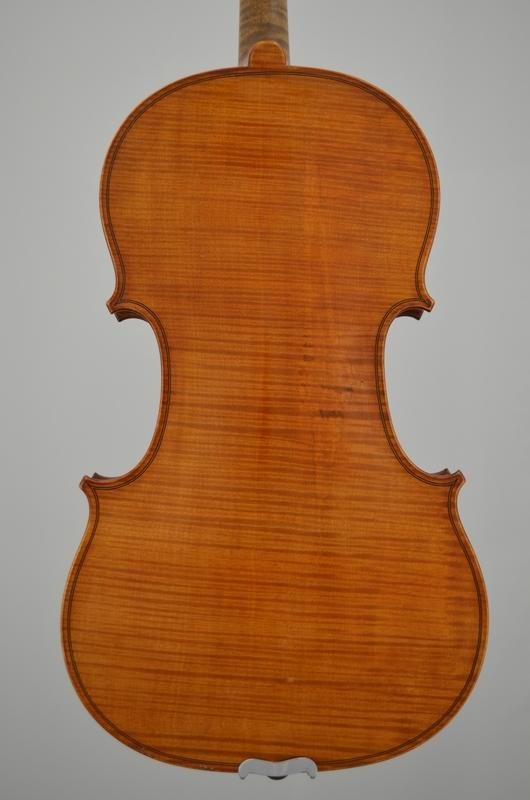 VIOLA  BY LOUIS JOSEPH  GERMAIN, More Informations...