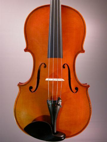 VIOLA BY RENE MORIZOT,  MIRECOURT C.1980, More Informations...