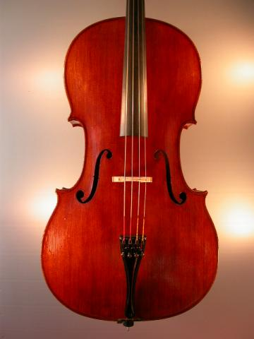 Violoncelle de LAVEST Jean in MONTLUCON, More Informations...