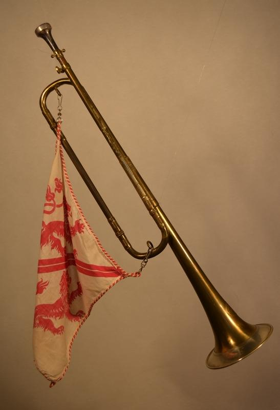 NATURAL TRUMPET BY HUG, More Informations...