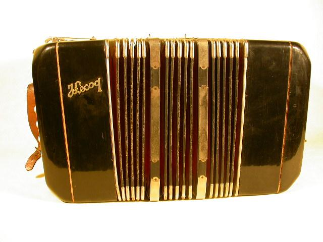 BANDONEON BY JEAN LECOQ, More Informations...