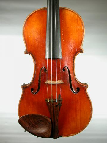 VIOLON ALLEMAND MODELE GUARNERIUS, Plus d'infos...