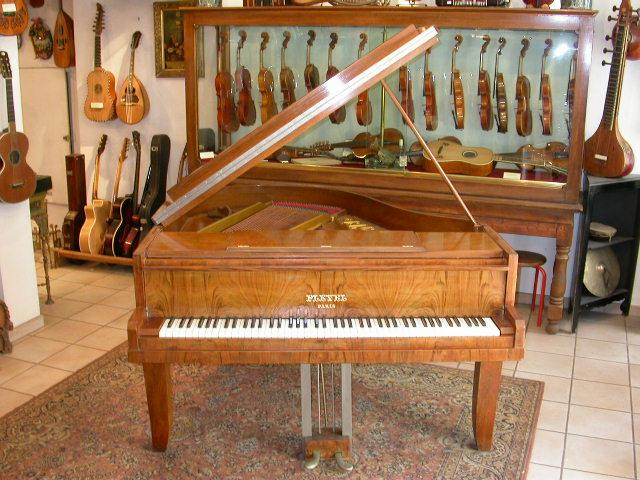 PIANO BY  PLEYEL  IN PARIS, More Informations...