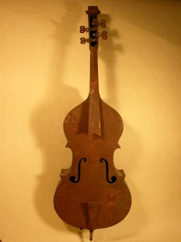 SIGN OF VIOLIN MAKER, More Informations...