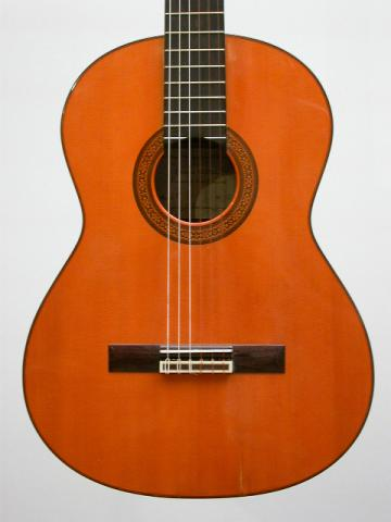 GUITAR BY FRANCISCO GOMEZ, More Informations...