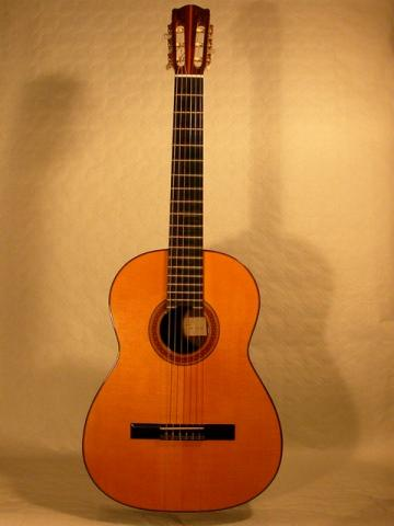 GUITAR BY PIETRO GALLINOTTI SOLERA 1978, More Informations...