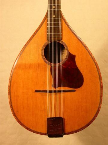 MANDOLA BY MARIO MACIOCCHI, More Informations...
