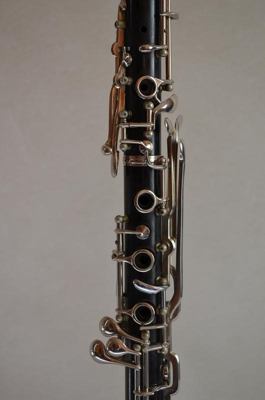 OBOE PUCHNER GERMAN SYSTEM , More Informations...