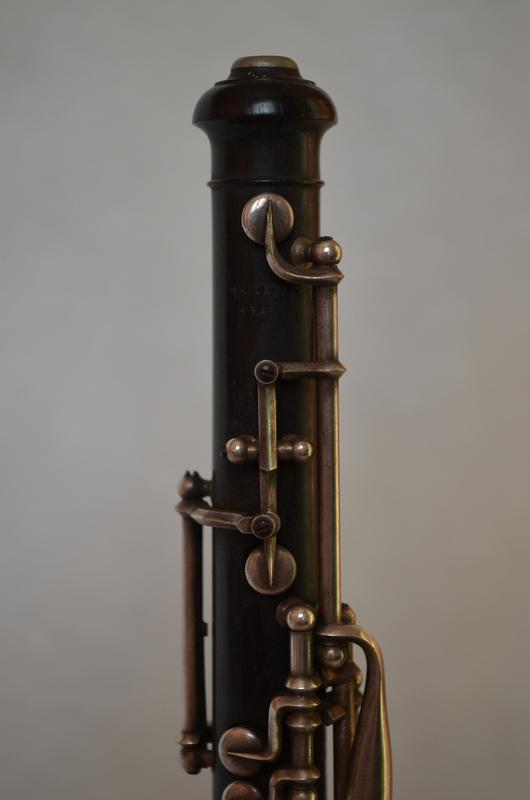 OBOE TRIEBERT SYSTEM 6, More Informations...