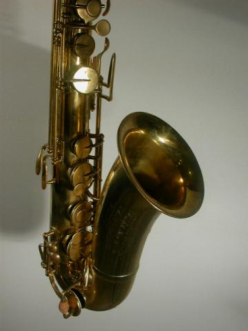 SAXOPHONE  ALTO  BY ADOLPHE SAX, More Informations...